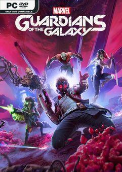Marvels Guardians of the Galaxy-FULL UNLOCKED