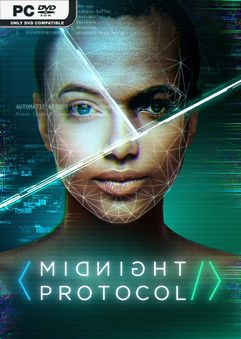 Midnight Protocol-DARKSiDERS