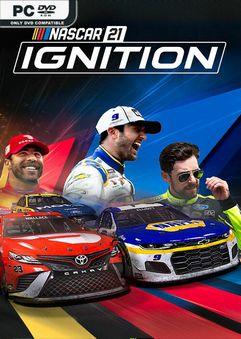 NASCAR 21 Ignition-Repack