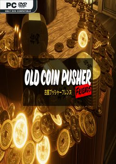 Old Coin Pusher Friends v1.0.26