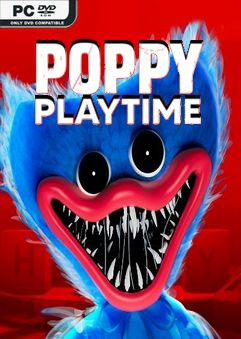 Poppy Playtime-Repack