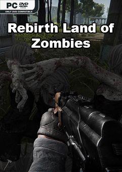 Rebirth Land of Zombies-DARKSiDERS