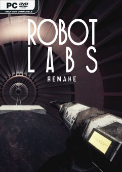 Robot Labs Remake-DARKSiDERS