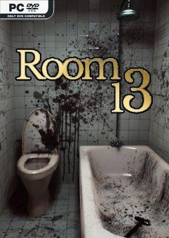 Room 13-PLAZA