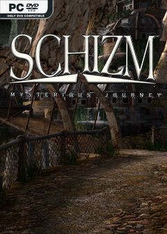 Schizm Mysterious Journey-Repack