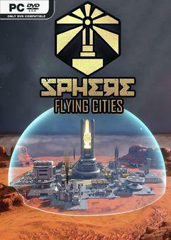 Sphere Flying Cities v0.1.3