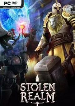 Stolen Realm Early Access