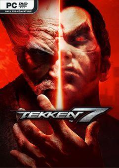 TEKKEN 7 Ultimate Edition v4.22-Repack