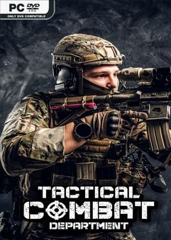 Tactical Combat Department Early Access