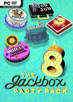 The Jackbox Party Pack 8-0xdeadc0de