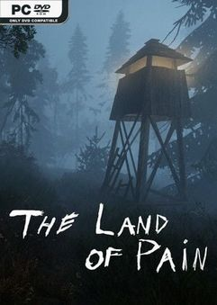 The Land of Pain iNTERNAL-DARKSiDERS