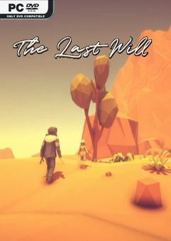The Last Will-DARKSiDERS