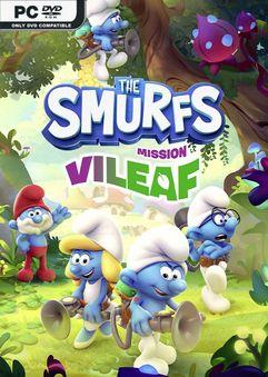 The Smurfs Mission Vileaf-CODEX