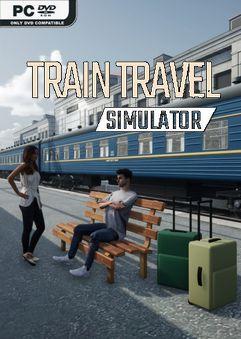 Train Travel Simulator v2.0-PLAZA