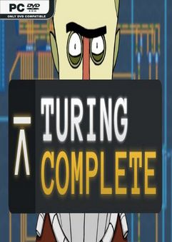 Turing Complete Build 7544791