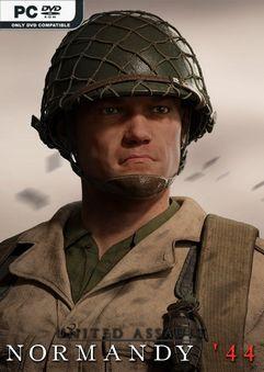 United Assault Normandy 44-PLAZA